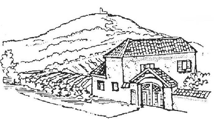 Illustration Domaine du Tane